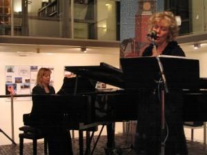 concert Amstelkerk Amsterdam